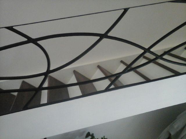 Rambarde-escalier